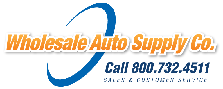 Wholesale Auto Supply Co.
