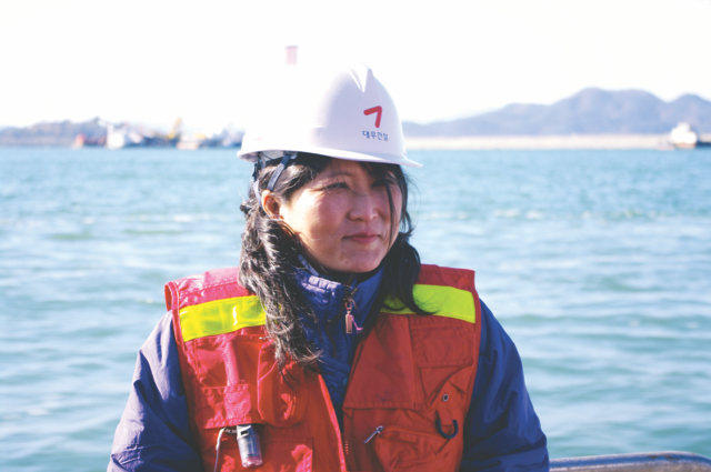 Aileen Cho