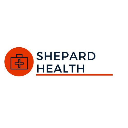 Shepard Health Logo