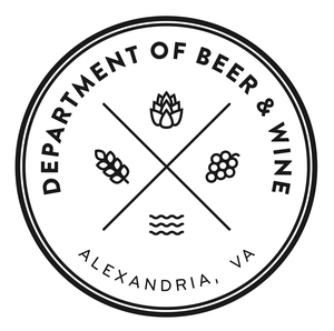Department of Beer and Wine