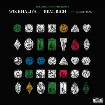 Wiz Khalifa Real Rich