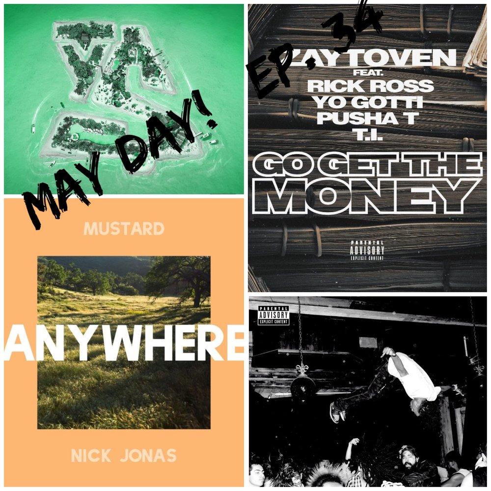 Mayday | Ep. 34