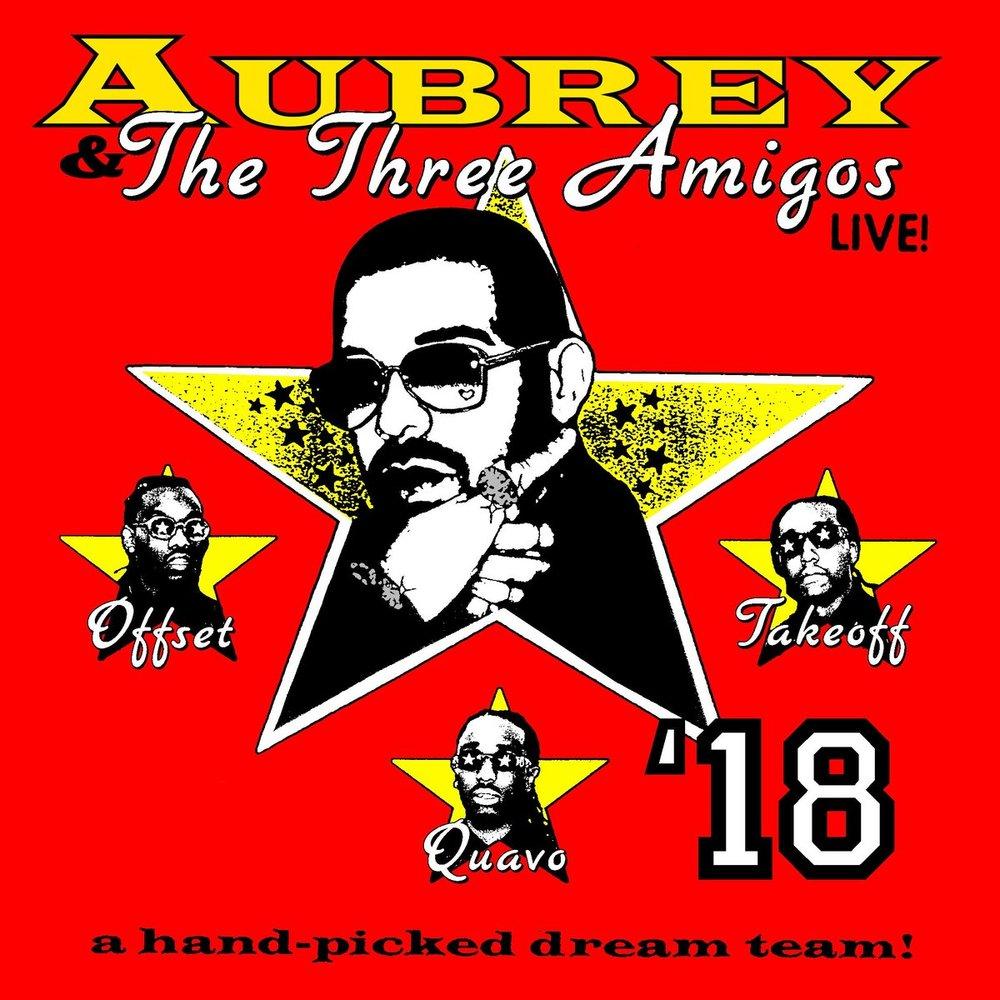 Drake Migos Tour