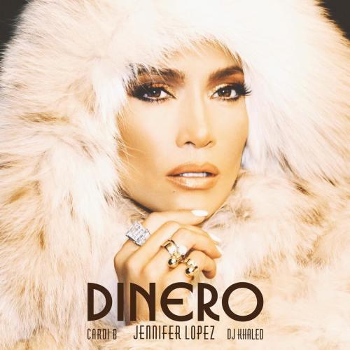 Jennifer Lopez Cardi B Dinero