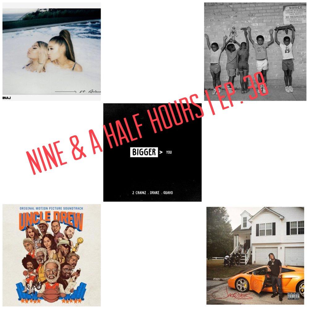 Nine & Half Hours   Ep 38