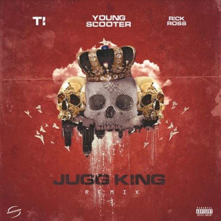 Jugg King Remix