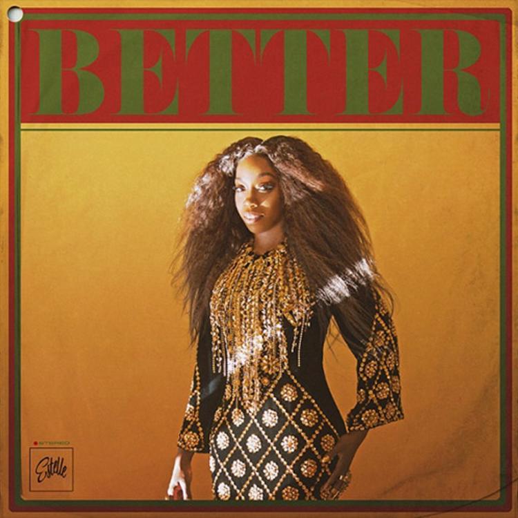 Estelle Better