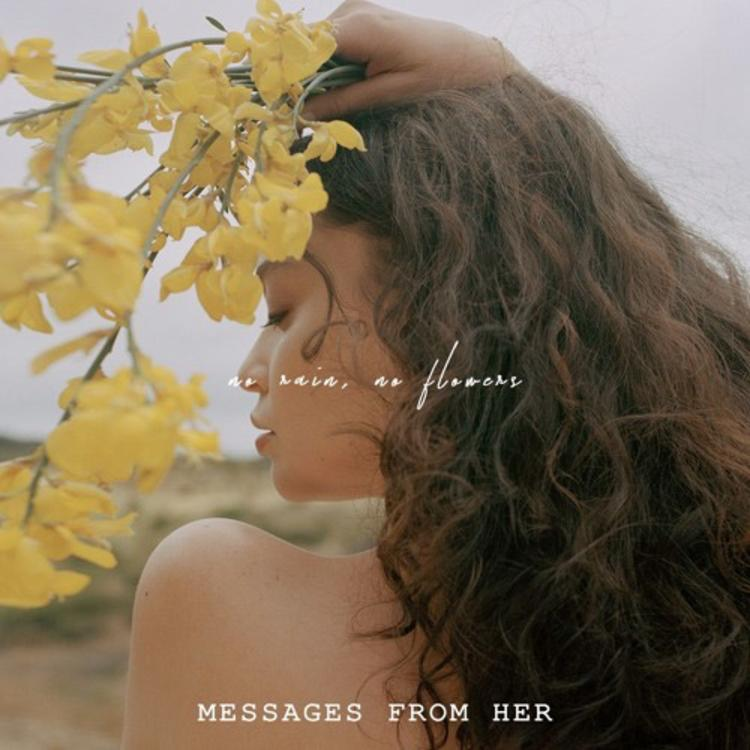Sabrina Claudio Messages To Her