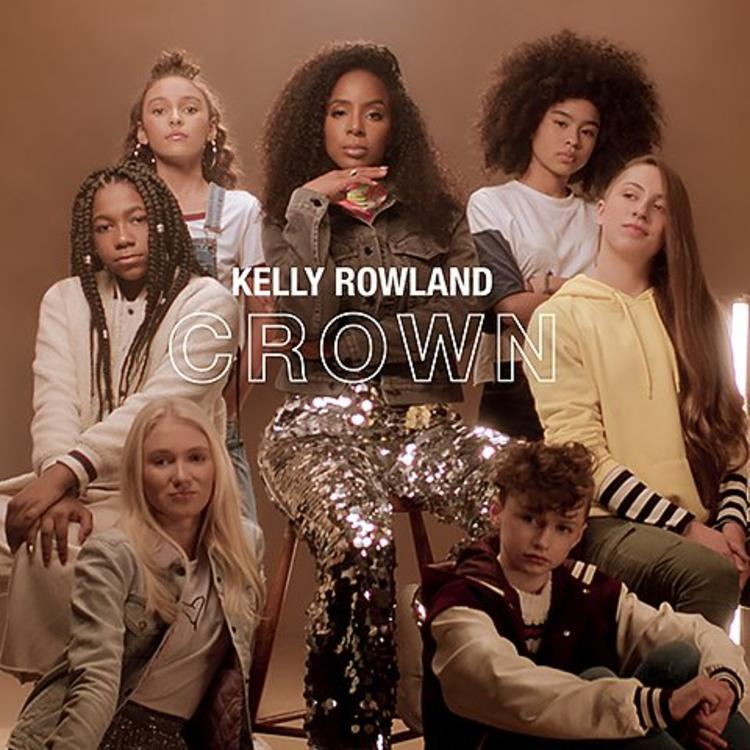 Kelly Rowland Crown