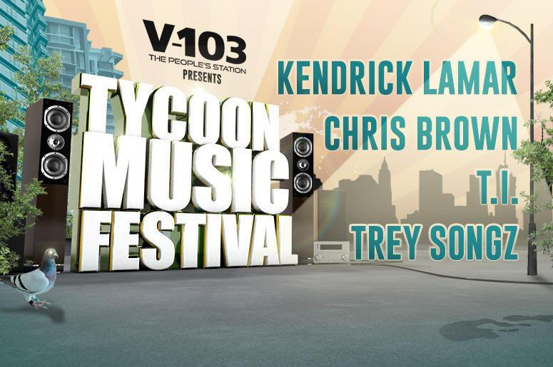 Tycoon Music Festival