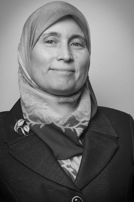 Jacqueline El-Sayed