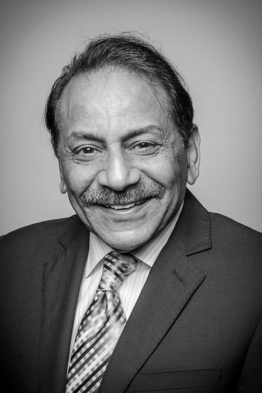 Mahmood Hai