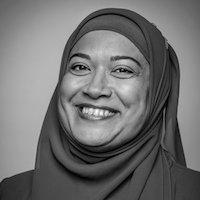 Aisha Arshad