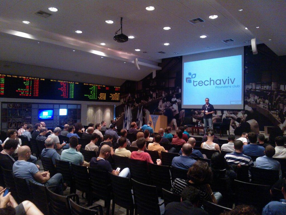 TechAviv July 21, 2013.jpg