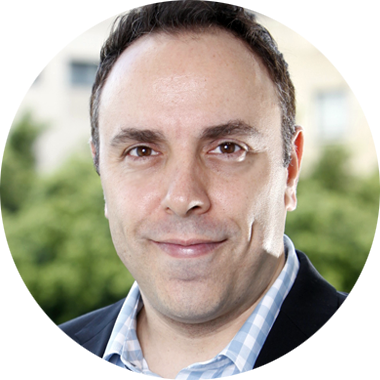 Yaron Samid  Founder & CEO,  TechAviv  BillGuard - $45M Exit Pando - $20M Exit