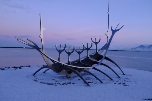 Reykjavik Food and Drink Guide -