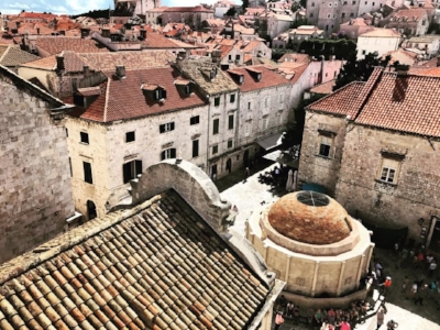 Top 5 Bars in Dubrovnik you need to visit -