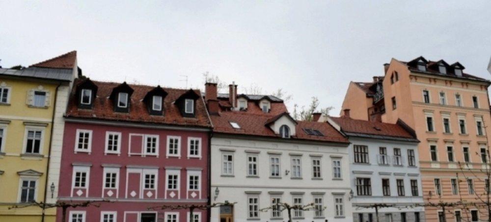 Ljubljana city guide