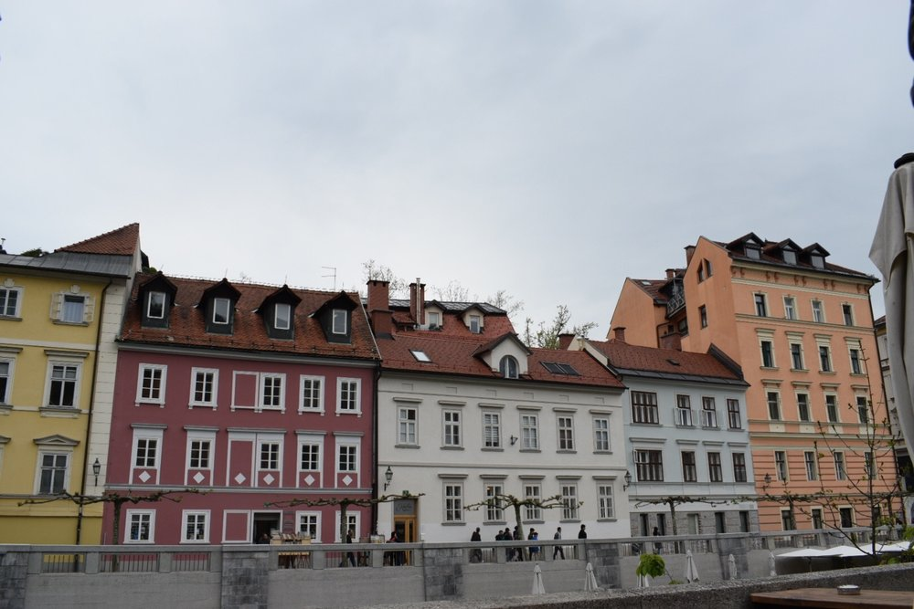 Ljubljana Ultimate Guide -