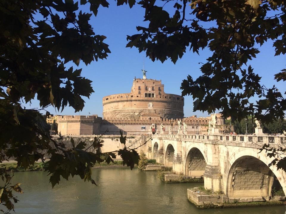 Must-See Rome 3 Day Itinerary -
