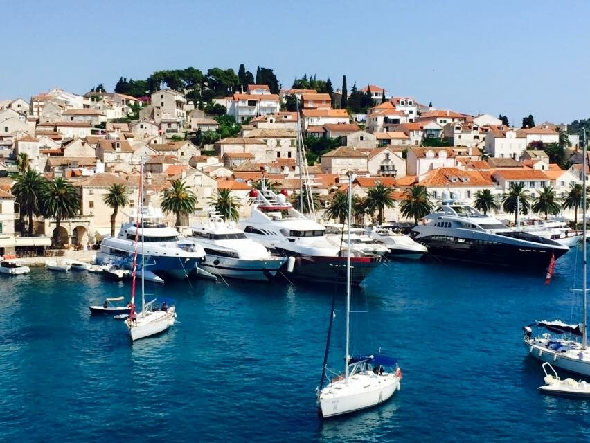 Must Do's in Hvar  -
