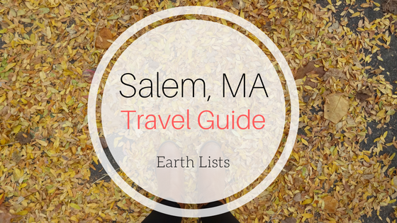 Salem, MA | Travel  Guide -