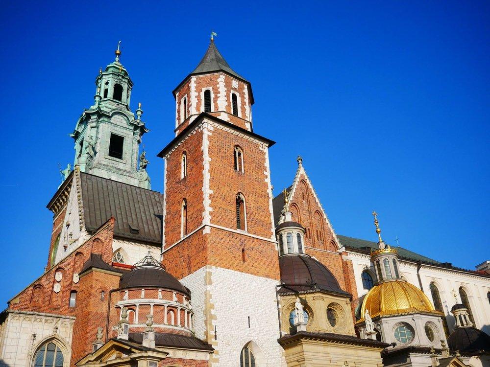 Krakowtown