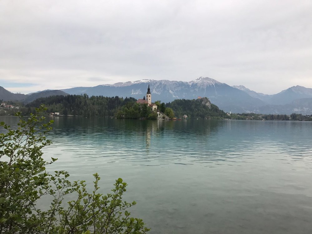 How to plan a day trip to Lake Bled & Triglav National Park -