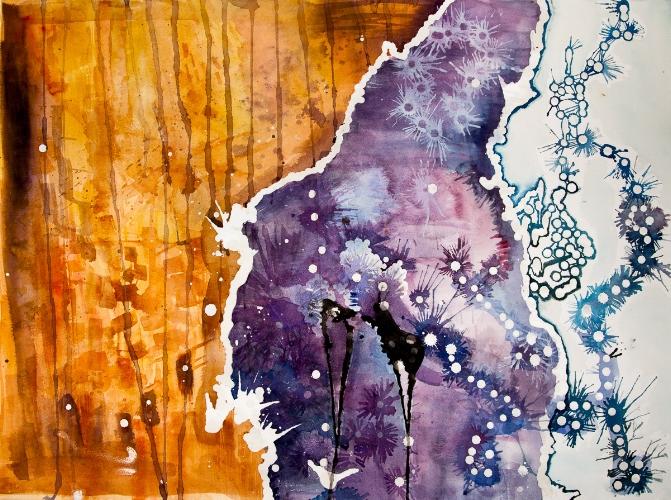 Cosmic Divide