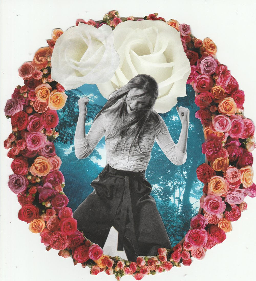 Rose Medicine 2: Venusian Victory
