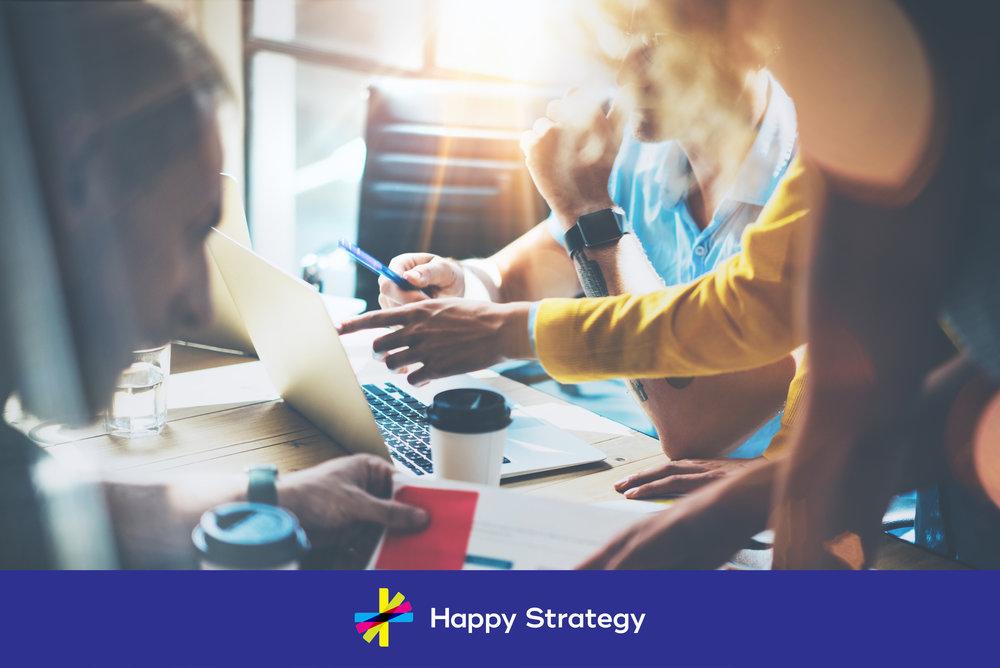 Happy Strategy