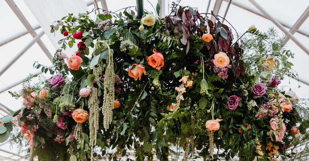 Jig-Bee Flower Farm/Maura Rose Events