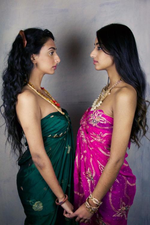 In Bloom series by B Singh