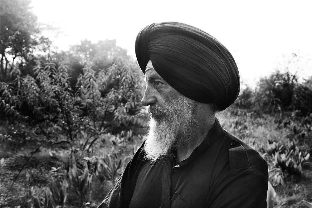 Farmer Darshan Singh