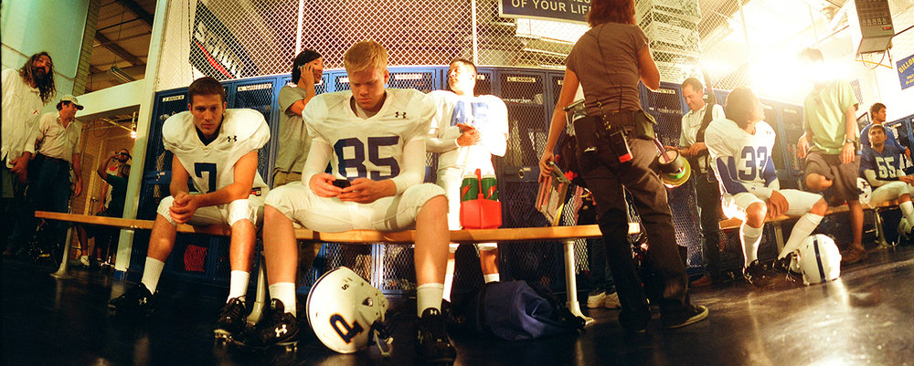 Friday Night Lights-NBC
