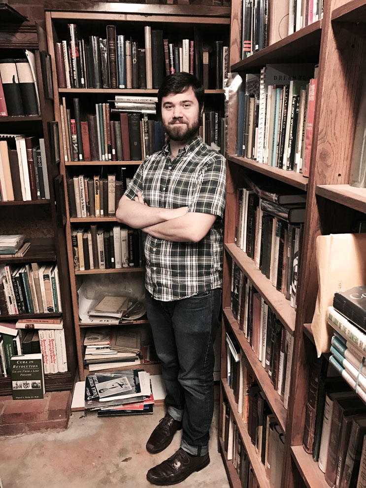 cleveland book company