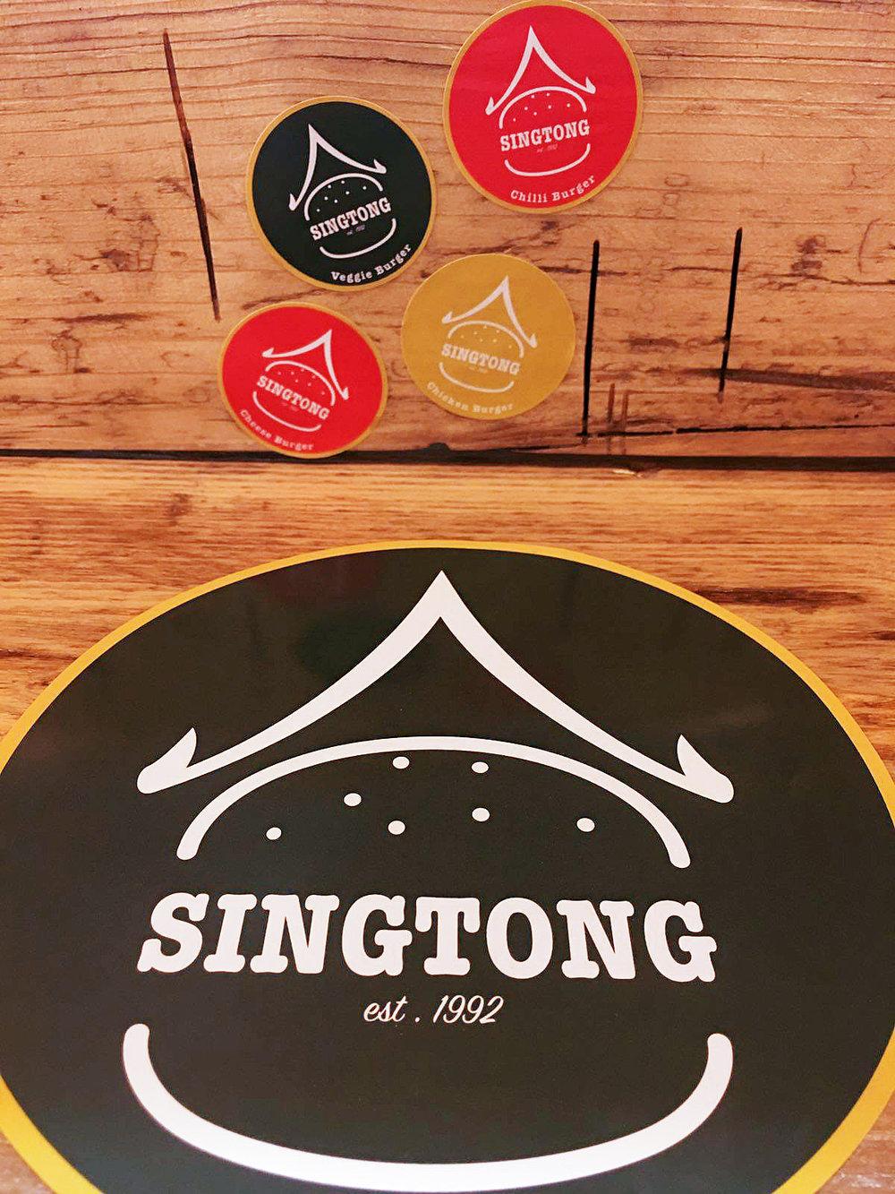 Singtong Burger House
