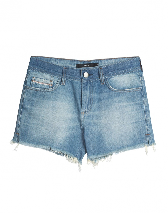 Shorts Denim Must