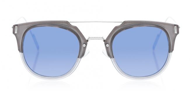 Óculos de Sol Round Minimal, R$ 129,90