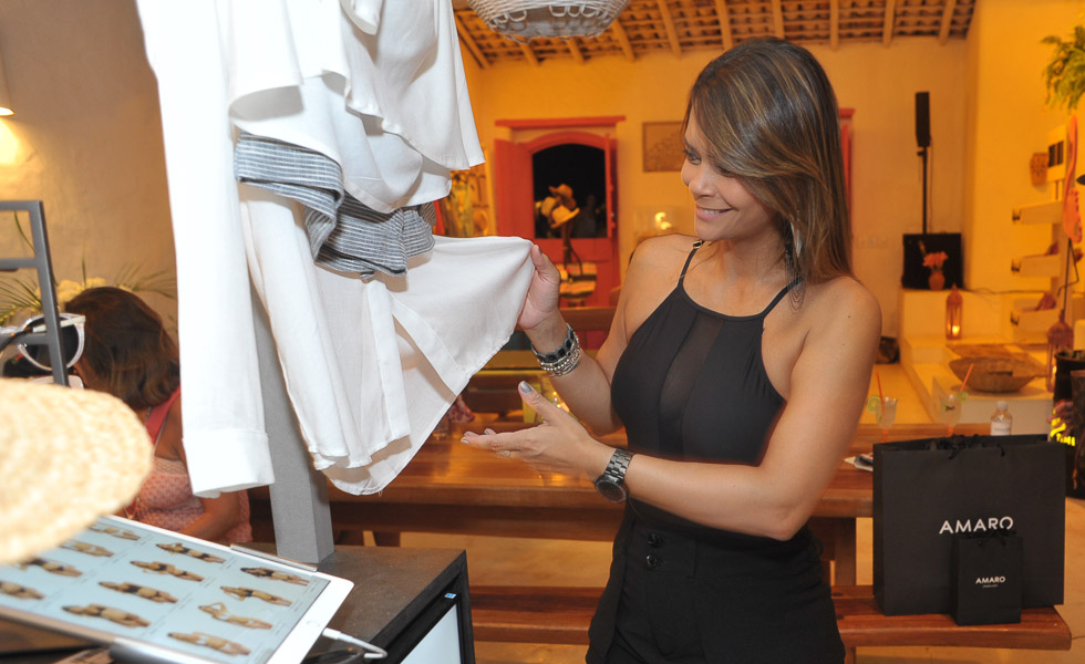 Patricia Coutinho -Foto: reprodução/Glamurama