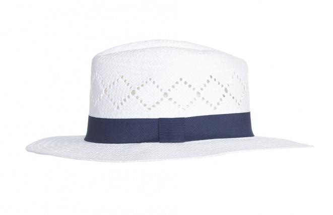 Chapéu Panama Rendado, R$ 79,90
