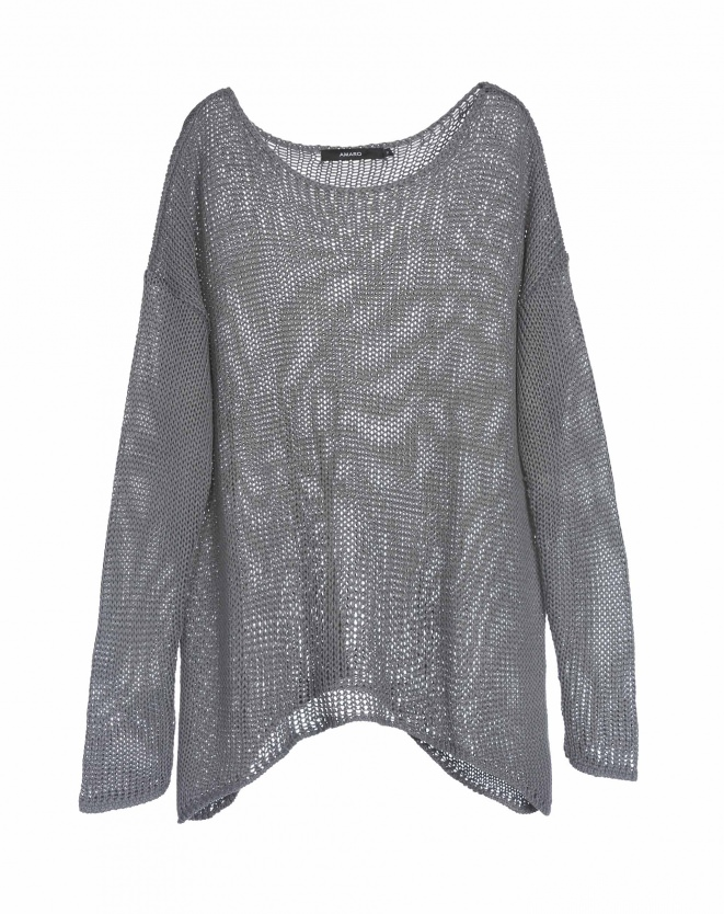 Suéter Tricot Relaxed, R$ 149,90