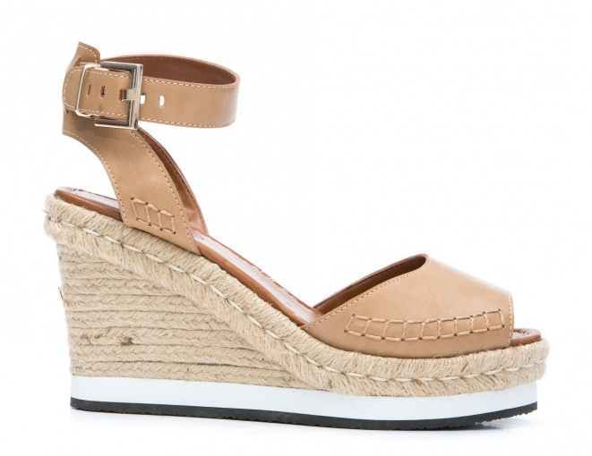 Espadrille White Sole, R$ 199,90