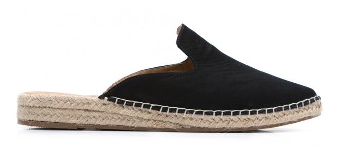 Espadrille Mule Loafer, R$ 139,90