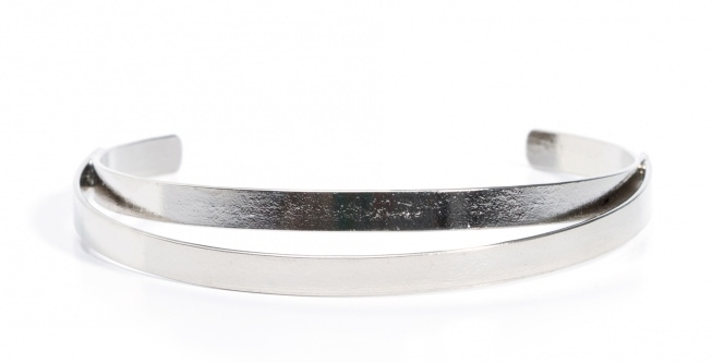 Bracelete Clean Construction, R$ 29,90