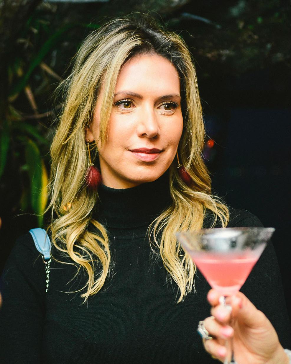 Alissa Martini