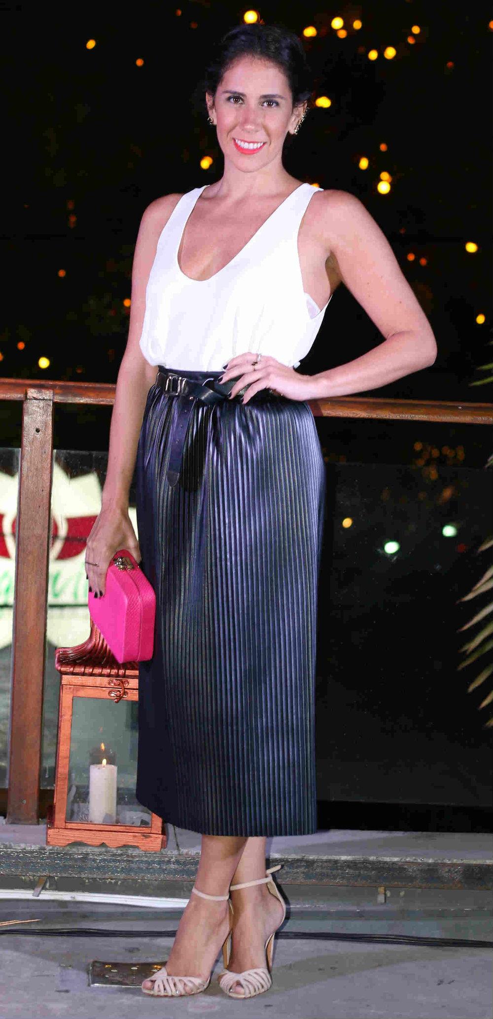 Liza Bezerra - Foto:In Voga