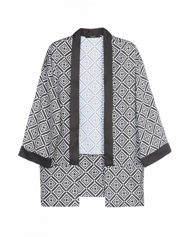 Kimono Cetim Desert, R$ 179,90