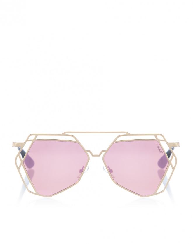 Óculos Geometric Lens, R$ 139,90