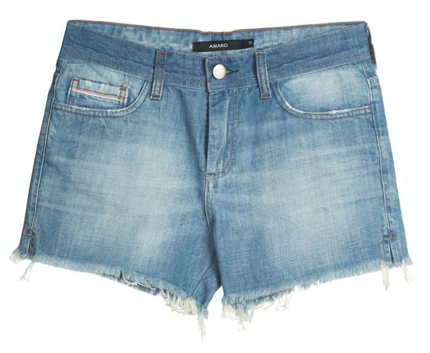 Shorts Denim Must, R$ 109,90